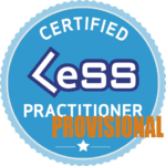 provisional certified less