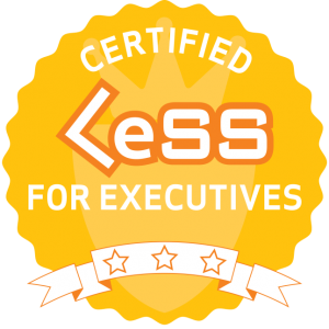 certified less for